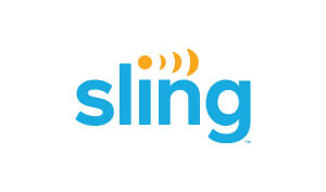 Michael Daingerfield Voice Over Sling Logo